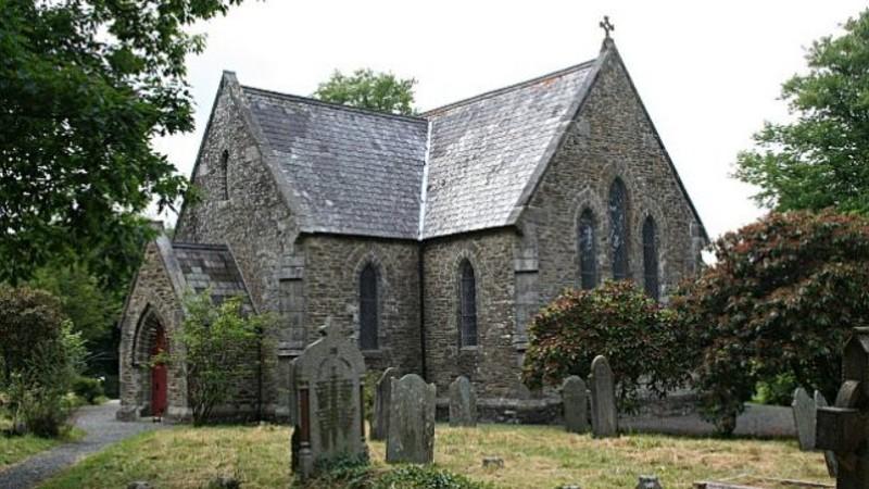 Gulworthy Church, Devon