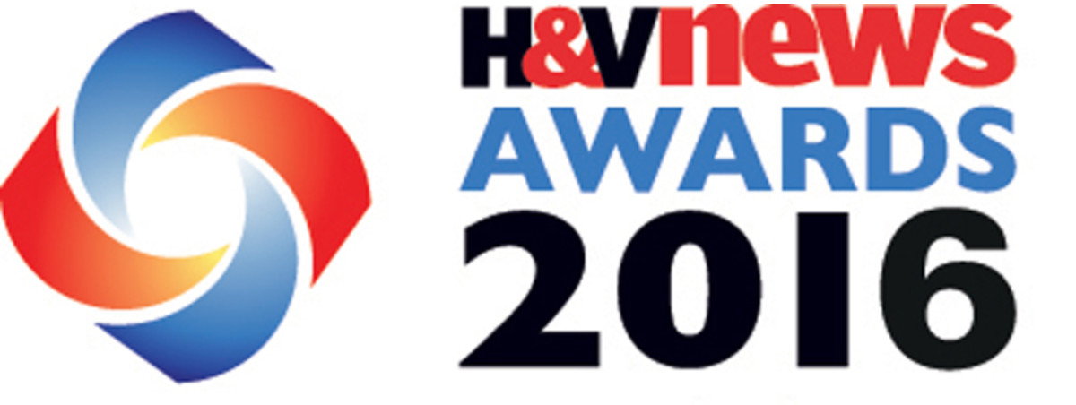 H&V News Awards 2016 logo