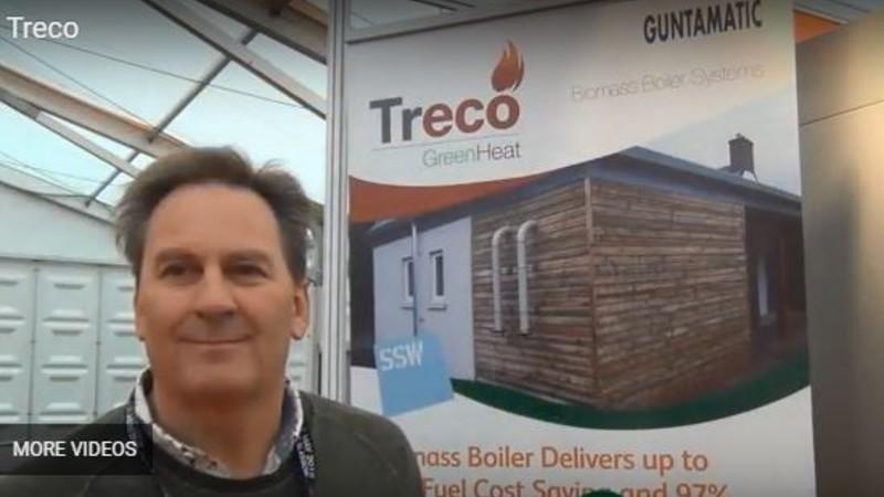 Gordon Traill GreenTech Europe