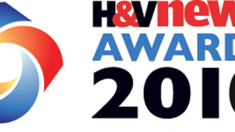 H&V News Awards 2016 logo
